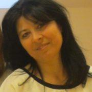 Silvia P., 45